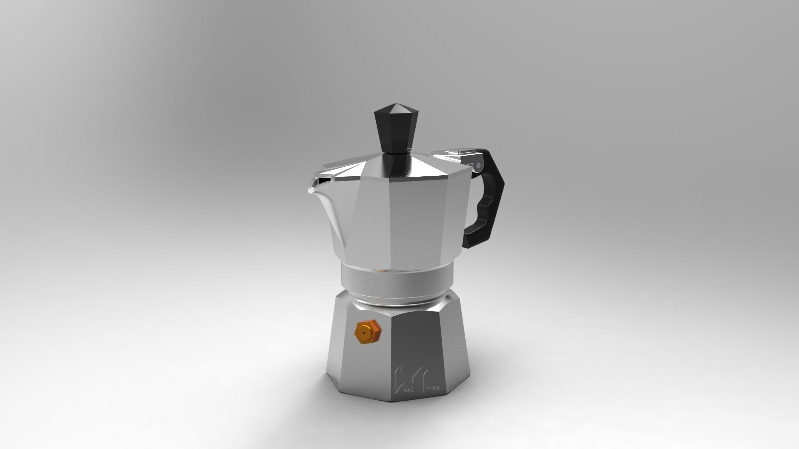 Coffee moka