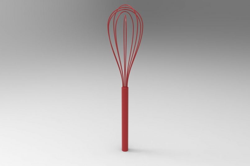 Kitchen whisk b