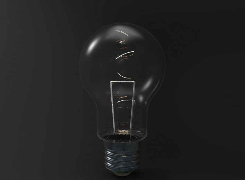 Light Bulb a